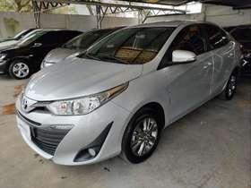 Toyota YARIS SEDAN - yaris sedan XL PLUS CONNECT 1.5 16V CVT