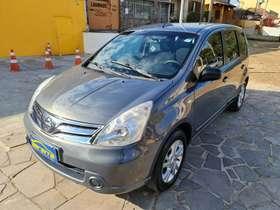 Nissan LIVINA - livina LIVINA S 1.6 16V