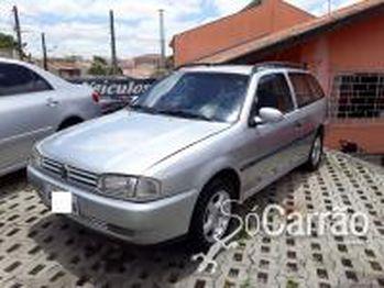 Volkswagen PARATI MI 1.8