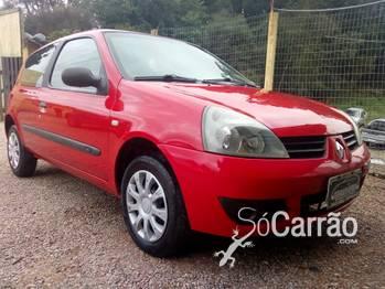 Renault CLIO AUTHENTIQUE 1.0 2P