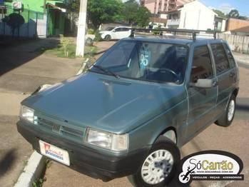 Fiat UNO ELX 4P