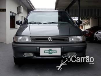 Volkswagen LOGUS GLS 2.0 2P