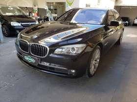 BMW 750I ACTIVEHYBRID - 750i activehybrid 7L 4.4 TW-TB V8