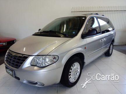Chrysler CARAVAN - caravan LX 3.3 V6 12V AT