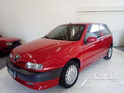 Alfa Romeo 145 - 145 ELEGANT 1.8 16V