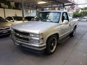 GM - Chevrolet SILVERADO - silverado CS CONQUEST 4X2 4.1