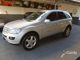 Mercedes ML 320 - ml 320 4X4 3.0 CDI V6