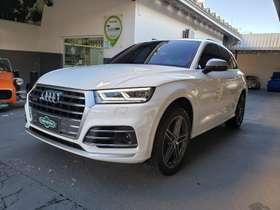Audi SQ5 - sq5 3.0 V6 TFSI QUATTRO S TRONIC