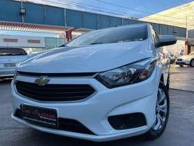GM - Chevrolet PRISMA - prisma PRISMA LT 1.4 8V AT6 ECO
