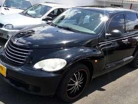 Chrysler PT CRUISER TOURING - pt cruiser touring CLASSIC 2.4 16V