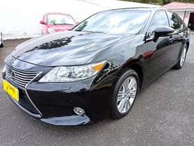 Lexus ES - es 350 3.5 V6