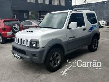 Suzuki JIMNY 1.3 4ALL