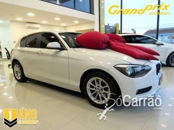 BMW 118 IA 1.6 16v TB