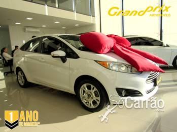 Ford FIESTA SEDAN SE 1.6 16V 4P