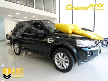Land Rover FREELANDER 2 SE