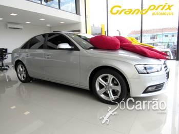 Audi A4 AMBIENTE AUTOMATICO