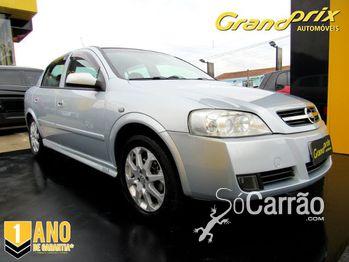 GM - Chevrolet ASTRA SEDAN ADVANTAGE 2.0