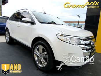 Ford edge LIMITED AWD 3.5 V6 AT