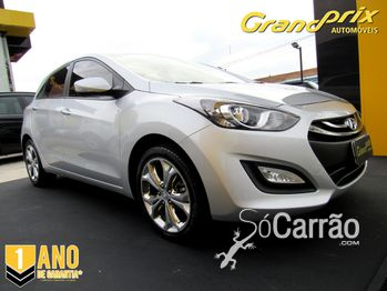 Hyundai i30 1.8 16V AT
