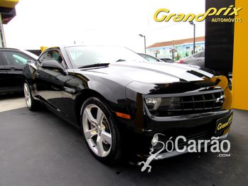 GM - Chevrolet camaro cupe SS 6.2 V8 AT
