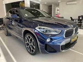 BMW X2 - x2 sDrive20i M SPORT X 2.0 16V TB