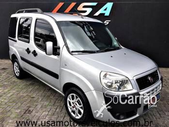 Fiat DOBLO ATTRACTIVE 1.4