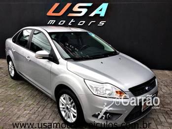 Ford FOCUS SEDAN 2.0 16V 4P AUTOMATICO