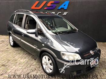 GM - Chevrolet ZAFIRA ELEGANCE 2.0 16V