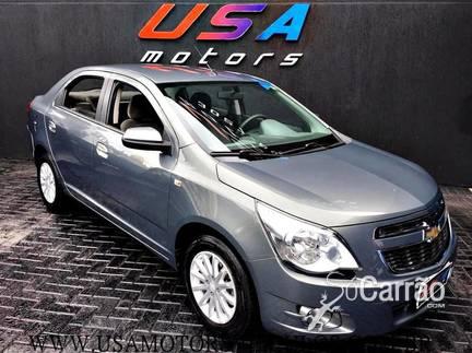 GM - Chevrolet COBALT - cobalt LTZ 1.4 8V ECONOFLEX