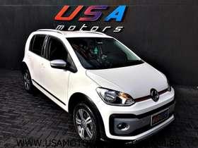 Volkswagen UP! - up! CROSS UP! 1.0 12V