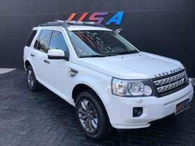 Land Rover FREELANDER 2 - freelander 2 SE 4X4 2.2 16V TB-SD4 AT