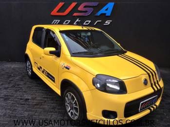 Fiat UNO SPORTING 1.4 8V EVO