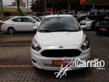 Ford KA 1.0 S TiVCT