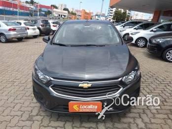 GM - Chevrolet onix LT 1.0 12V MT6