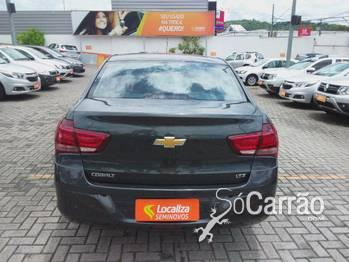 GM - Chevrolet cobalt LTZ 1.8 8V ECO MT6