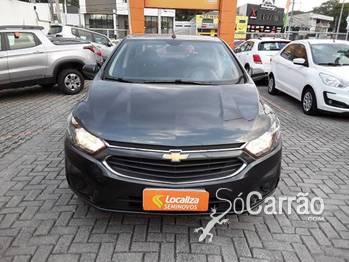 GM - Chevrolet prisma LT 1.4 8V AT6 ECO