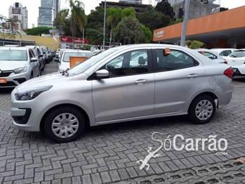 Ford ka+ SEDAN SE 1.5 12V