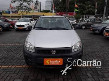 Fiat strada ce WORKING(HardWorking1) 1.4 8V