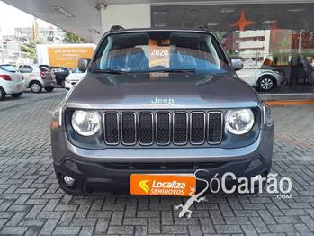 JEEP renegade 1.8 16V MT5