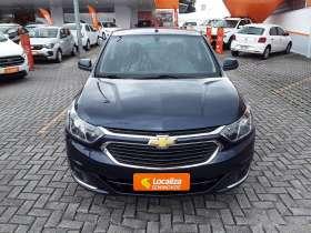 GM - Chevrolet COBALT - cobalt LTZ 1.8 8V FLEXPOWER