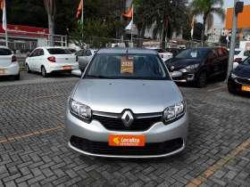 Renault LOGAN - logan EXPRESSION(M.Nav) 1.0 16V HIPOWER
