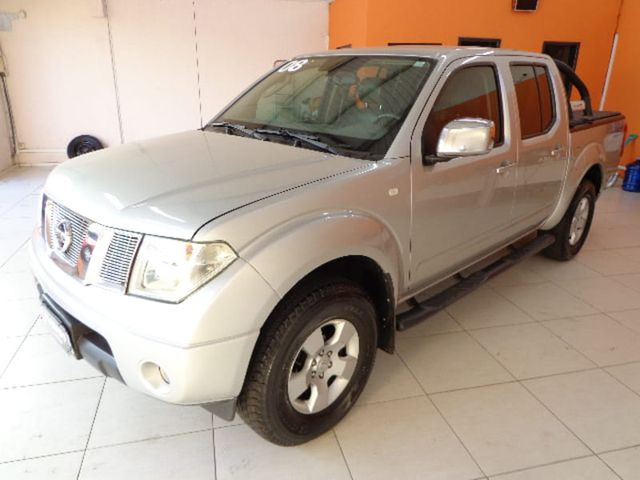 Nissan FRONTIER SEL