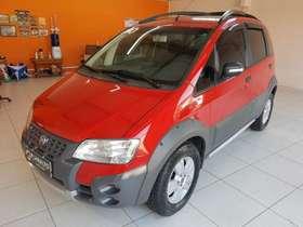 Fiat IDEA - idea ADVENTURE LOCKER 1.8 16V