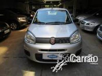 Fiat UNO ATTRACTIVE EVO 1.0