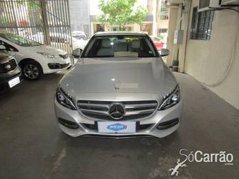Mercedes C 200 AVANTGARDE