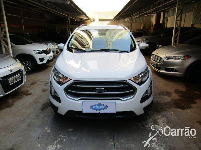 Ford ECOSPORT SE 1.5 AT