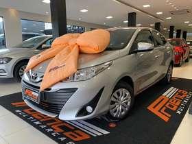 Toyota YARIS SEDAN - yaris sedan XL 1.5 16V CVT