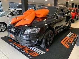 Audi Q5 - q5 AMBITION 2.0 TFSI QUATTRO TIP