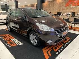 Peugeot 208 - 208 ACTIVE 1.5 8V