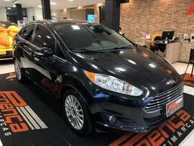 Ford NEW FIESTA SEDAN - new fiesta sedan TITANIUM 1.6 16V 125CV